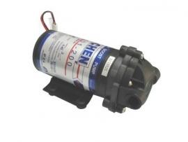 RO Booster Pump 50/75 Gpd