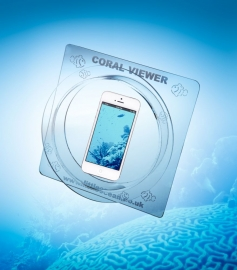 XL Smart Coral Viewer