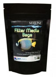 NT Labs Marine Filter Media Bags