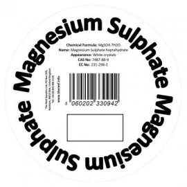 The Reef® Magnesium Sulphate 1kg