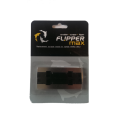 Flipper Max Replacement Stainless steel blades (pack of 2)