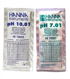 Hanna PH Calibration Solution 10.01PH 20ml