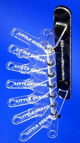 Magnetic 7 Tiered Frag Rack
